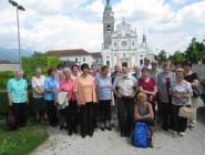 Brezje cerkev